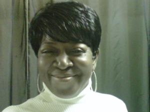 NAAPB founder activist Danette Chavis