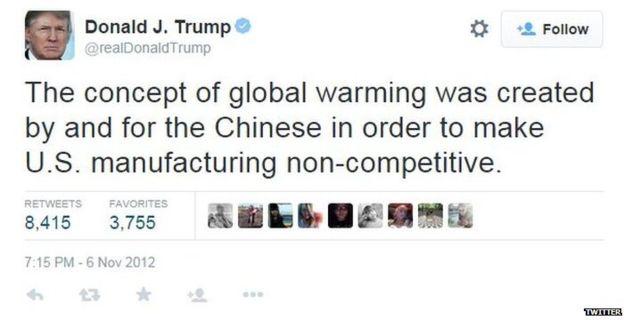 trump GW