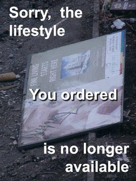dead lifestyle