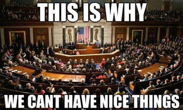 congress nice