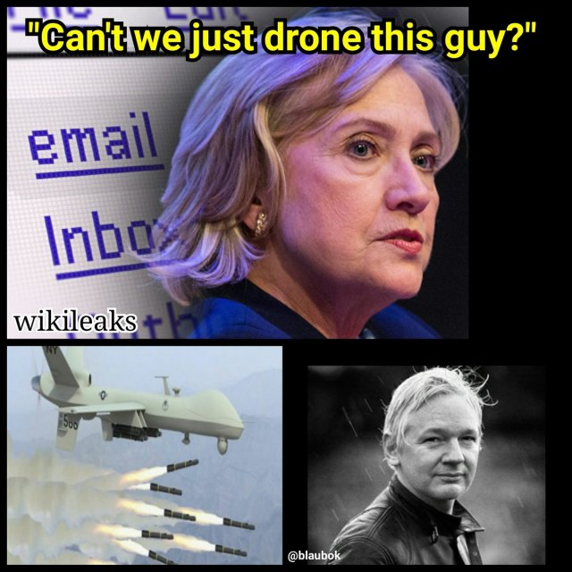 drone-hillary