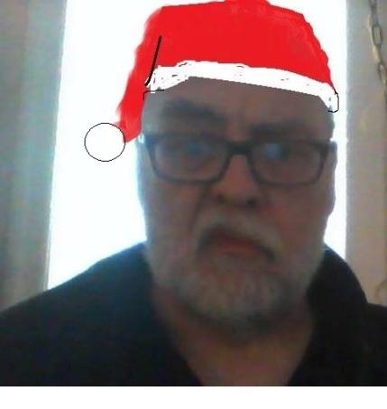 Santa meme small