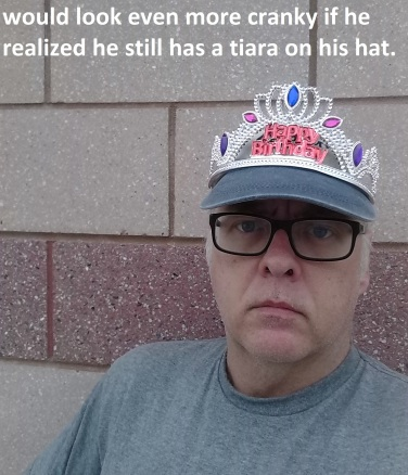 princess tiara meme