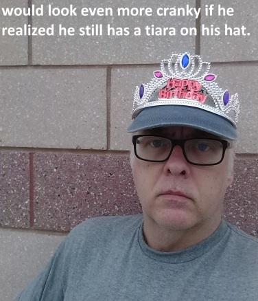 princess tiara meme