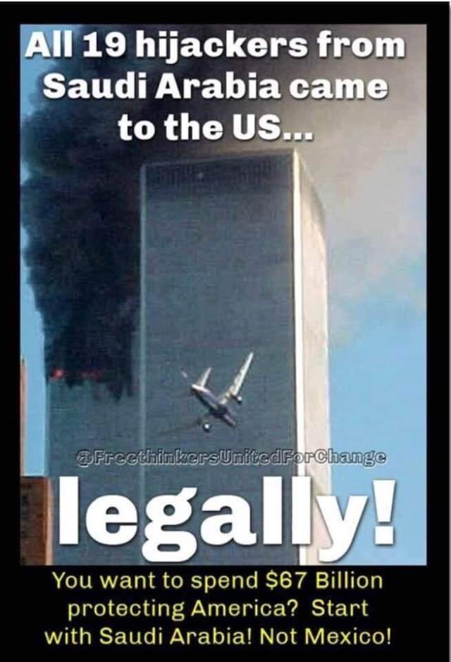 911 saudies