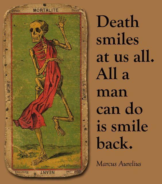 death smiles